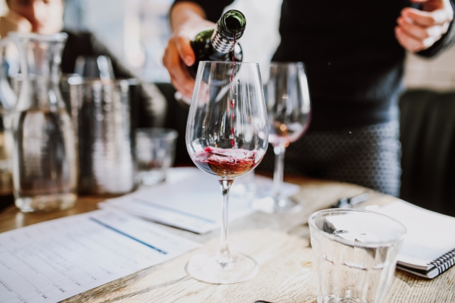Corso Sommelier lezione 03_01_analisi-cibo-vino AIS Piemonte