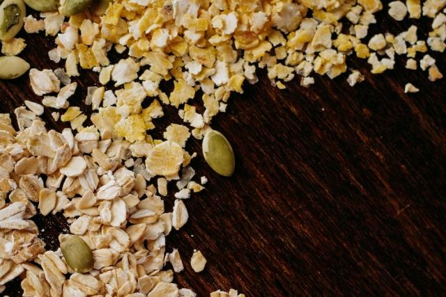 Corso Sommelier lezione 03_05_cereali AIS Piemonte