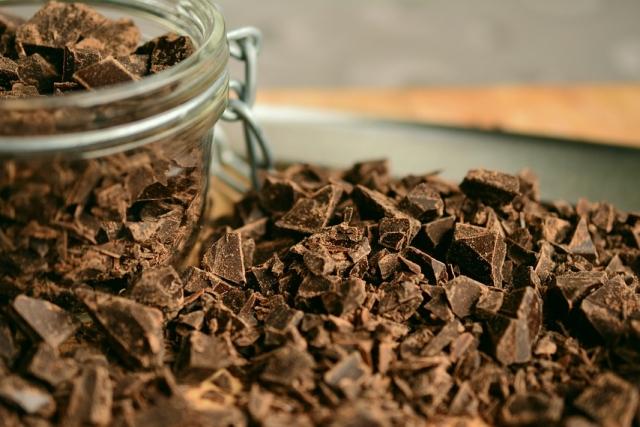 Corso Sommelier lezione 03_13-cioccolato AIS Piemonte